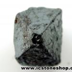▽แมกนีไทต์-magnetite แร่แม่เหล็กธรรมชาติ (0.4g)