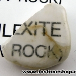 ▽หินทีวี TV Rock, Ulexite (20.9g)