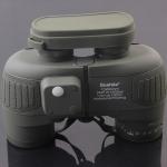 กล้องส่องทางไกล วัดระยะวัตถุ Boshile 10X50