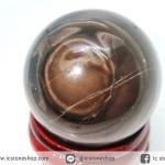 Coffee stone ทรงบอล 3cm
