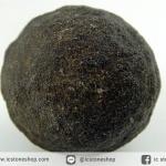 หินชาแมน หรือหินลึกลับ Moqui Marblesจากยูทาห์ (17g)