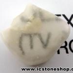 หินทีวี TV Rock, Ulexite (13.7g)