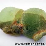 ▽พรีไนท์ (Prehnite)ธรรมชาติ ประเทศมาลี (15.3g)