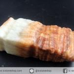▽หินหมูสามชั้น pork stone (113g)