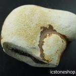 ▽หินเทพธิดา Menalite (Goddess stone) หินของการเจริญเติบโต (21g)