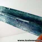 บูลไคยาไนท์ (Blue Kyanite ) ผลึกธรรมชาติ (86g)