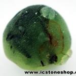 ▽พรีไนท์ (Prehnite)ธรรมชาติ ประเทศมาลี (16.1g)