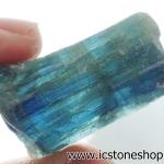 ▽บูลไคยาไนท์(Blue Kyanite) ผลึกธรรมชาติ (10.4g)