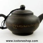 กาน้ำชามงคล คาถาหัวใจพระพรหม ผ่านพิธีพุทธาภิเษก