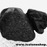 ▽นิล Black pyroxene (33g)