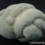 หินเทพธิดา Menalite (Goddess stone) หินของการเจริญเติบโต (99g)