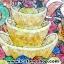 [โปรโมชั่น] ภาพเทพเจ้าฮกลกซิ่ว ทำจากพลอยและหิน (ขนาดรวมกรอบ 41x51 นิ้ว.) thumbnail 9