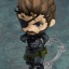 Nendoroid - Metal Gear Solid V: The Phantom Pain: Venom Snake Sneaking Suit Ver. (Limited) (In-stock) thumbnail 5