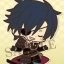 es Series nino Rubber Strap Collection - Touken Ranbu Online Kutsurogi ver. 10Pack BOX(Pre-order) thumbnail 10