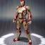 """S.H. Figuarts - Iron Man Mark 42 """"Iron Man 3""""(Pre-order) thumbnail 2"""