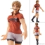 mensHdge technical statue No.27 ALL OUT!! - Masaru Ebumi Complete Figure(Pre-order) thumbnail 1