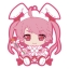 Pulish Nurse Witch Komugi-chan R - Trading Rubber Strap 6Pack BOX(Pre-order) thumbnail 3