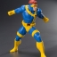 ARTFX+ - MARVEL UNIVERSE: Cyclops & Beast 2Pack 1/10 Easy Assembly Kit(Pre-order) thumbnail 6