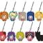 256tan Love Live! - Dot Trading Rubber Strap vol.2 -Bokura ha Ima no Naka de- 10Pack BOX(Pre-order) thumbnail 1