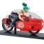 DESKTOP REAL McCOY - Dragon Ball Z: Bulma Repaint ver.3.5 (Limited Color)(Pre-order) thumbnail 2