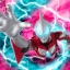 "S.H. Figuarts - Ultraman Geed Primitive ""Ultraman Geed""(Pre-order) thumbnail 9"