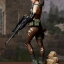 Metal Gear Solid V: The Phantom Pain - Quiet 1/6 Scale (In-stock) thumbnail 4