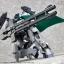Frame Arms 1/100 Type 32 Model 5C Zenrai with Assault Unit Plastic Model(Pre-order) thumbnail 6