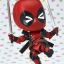 Nendoroid - Deadpool Orechan Edition(In-stock) thumbnail 6