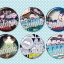 es Series nino Trading Badge Collection - Osomatsu-san vol.2 30Pack BOX(Pre-order) thumbnail 3