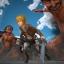 [Bonus] PS4 Attack on Titan 2 Regular Edition(Pre-order) thumbnail 5