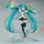 Character Vocal Series 01. Hatsune Miku 10th Anniversary Ver. 1/7 Complete Figure(Pre-order) thumbnail 4