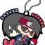 Rubber Mascot - NARUTO Shippuden Sasuke Special! 6Pack BOX(Pre-order) thumbnail 3