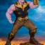 ARTFX+ Avengers: Infinity War Thanos -INFINITY WAR- 1/10 Easy Assembly Kit(Pre-order) thumbnail 8