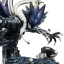 Digimon Tamers - Beelzebumon - Impmon - G.E.M. - Blast Mode (Limited Pre-order) thumbnail 4