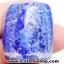 ลาพิส ลาซูลี่ Lapis Lazuli ขัดมันขนาดพกพา (36g) thumbnail 5