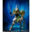 Kamen Rider Gaim - Kamen Rider Zangetsu - S.I.C. - Melon Arms (Limited Pre-order) thumbnail 8