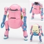 35 Mechatro WeGo - Pink (Miyazaw Model Limited Distribution) thumbnail 1