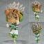 Nendoroid Co-de - KING OF PRISM by Pretty Rhythm: Kaduki Nishina(Pre-order) thumbnail 1