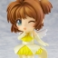 Nendoroid Co-de - Cardcaptor Sakura: Sakura Kinomoto Angel Crown Co-de(Pre-order) thumbnail 2