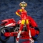 Frame Arms Girl - Frame Arms Girl & Rapid Raider Set (Fleswerk Ver.) Plastic Model(Pre-order) thumbnail 3