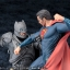 ARTFX+ - Batman vs Superman Dawn of Justice: Batman DAWN OF JUSTICE 1/10 Complete Figure(Pre-order) thumbnail 10