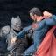 ARTFX+ - Batman vs Superman Dawn of Justice: Batman DAWN OF JUSTICE 1/10 Complete Figure(Pre-order) thumbnail 10
