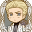Hetalia The Beautiful World - Trading Rubber Strap 12Pack BOX(Pre-order) thumbnail 3