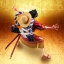 One Piece - Portrait Of Pirates Monkey D. Luffy KABUKI EDITION (Limited Pre-order) thumbnail 9