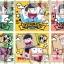 Osomatsu-san - Trading Mini Shikishi vol.1 12Pack BOX(Pre-order) thumbnail 3