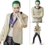 """MAFEX No.039 MAFEX - THE JOKER (SUITS Ver.) """"SUICIDE SQUAD""""(Pre-order) thumbnail 1"""