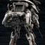 Phantasy Star Online 2 - A.I.S Gray Ver. 1/72 Plastic Model(Pre-order) thumbnail 5