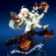 Kantai Collection -Kan Colle- Hoppou Seiki Complete Figure(Pre-order) thumbnail 2