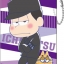 Osomatsu-san - Funyatto Ball Chain vol.2 12Pack BOX(Pre-order) thumbnail 2