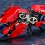 Frame Arms Girl - Frame Arms Girl & Rapid Raider Set (Fleswerk Ver.) Plastic Model(Pre-order) thumbnail 8